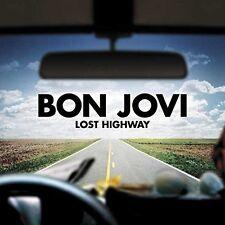Bon Jovi - Lost Highway [New Vinyl] 180 Gram