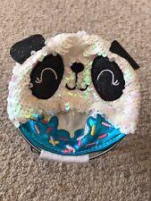 Claire's Panda Phone Cradle Donut Deckchair