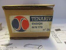 TENARIV 1/43 AMR ENSIGN M N 179 #22 GAILLARD-SURER SILVERSTONE 1979 KIT N25