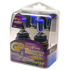 Authentic GP Thunder 8500K 9004 HB2 Plasma White Light Bulb for Headlight 65/45W
