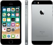 Mint Apple iPhone SE - 64GB - T-Mobile GSM Unlocked- Gray