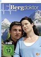 DER BERGDOKTOR - STAFFEL 5 3 DVD MIT HANS SIGL NEU