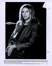 BARBRA STREISAND PRINCE OF TIDES ORIG  8x10 Photo #X242