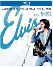 Elvis Blu-ray Collection [New Blu-ray] Collector's Ed, Dolby, Digital Theater
