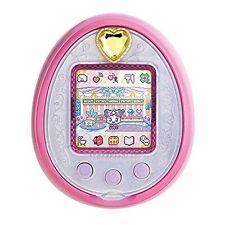 kb09 TAMAGOTCHI 4U + Anniversary ver. Pearl Pink Japan import
