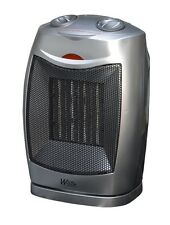 Chauffage Radiateur Céramique 220V/1500W - WARM TECH - RC1502 - 74178888