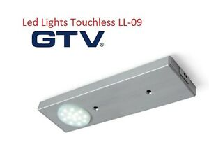 LED LIGHTS TOUCHLESS WITH MOTION SENSOR SWITCH INSIDE CABINET KITCHEN LL-09