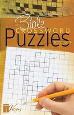 Vision Bible Crossword Puzzles Number Two by Frieda Thiessen (2013, Paperback)