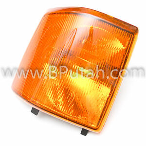 Land Rover Discovery 1 I Turn Signal Indicator Lamp Light Blinker Front Right