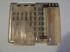 Bendix Dynapath DC Input Voltage 24V I/F 2 3731772 C Circuit S5 Control Card