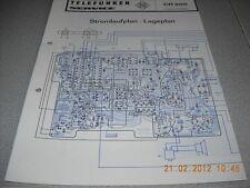 VALIGIA TELEFUNKEN RADIO BAJAZZO cr900 schema elettrico