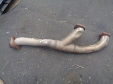 1998 BMW E39 540i EXHAUST MANIFOLD PIPE RIGHT PASSENGER SIDE OEM