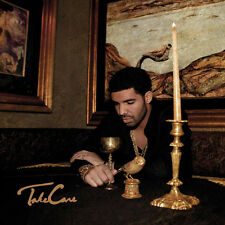 Take Care-Deluxe Edition - Drake (2011, CD NEUF) Explicit Version