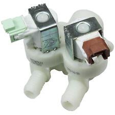 Zanussi Electrolux Washing Machine Solenoid Inlet Water Valve 50297055001