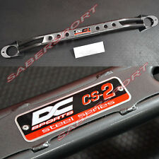 """IN STOCK"" DC SPORTS STEEL FRONT UPPER STRUT BAR 2005-2010 CHARGER SRT-8 300C"