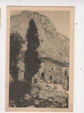 Cabrales Picos de Europa Bulnes Spain Vintage Postcard 377b