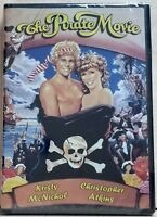 The Pirate Movie (DVD, 2005) NTSC, Region 1, Brand New