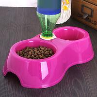 EG_Haustiere Hund Katze automatisch Futter Versorgung Napf Flasche Geschirr