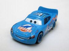 Disney Pixar Cars Dinoco McQueen Fixed Eyes Diecast Loose