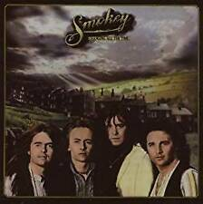 Smokie - Changing All The Time (NEW CD)