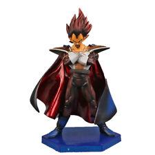 Dragon Ball Z The Legend of Saiyan King Vegeta PVC Figurine Kids Children Toys