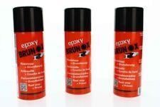 Brunox Epoxy 3x 400ml Spray Rostumwandler Rostschutz Grundierer Schweizer