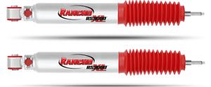Rancho RS9000XL Shock Absorber Pair For Toyota 4Runner FJ Cruiser