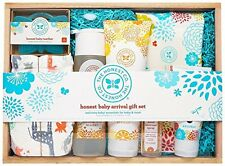 New The Honest Company Baby Arrival Gift Set EB102