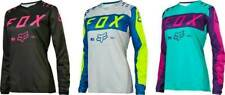 Fox Racing Womens 180 Jersey - MX Motocross Off-Road ATV Dirt Bike Gear A22