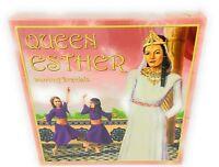Flaster Venture Boardgame Queen Esther - Dancing Dreidels