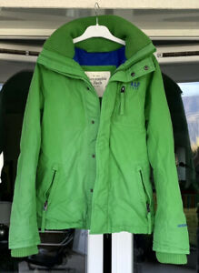 Blouson * Abercrombie & Fitch * taille S