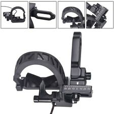 New listing Archery Drop Away Arrow Rest Fall Away Compound Bow Adjustable R-Hand Rests New