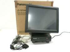 Panasonic Js-925Ws Touch Screen Point Of Sale Pos System *Parts*