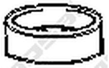 BOSAL Junta anular , tubo de escape PEUGEOT 205 309 256-026