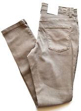 MAC Jeans DREAM Skinny Authentic Stretch Röhre braun Gr.36 L 32 NEU