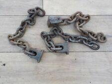 10 x Howard 100 Dung Spreader  Chains & Flails VAT Inc