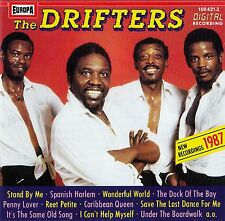THE DRIFTERS : THE DRIFTERS / CD - TOP-ZUSTAND