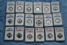 Canada, $20 for $20 silver coin set, NGC, SP69, Legal Tender coin is SP70