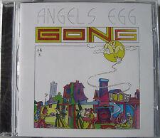 gong cd angels egg neuf sous blister +4 bonus