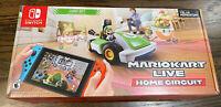Mario Kart Live Home Circuit -- LUIGI Set Edition -- (Nintendo Switch)