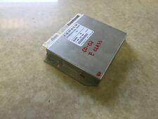 2000 01 02 MERCEDES-BENZ E CLASS OEM ENGINE COMPUTER BOX 031 545 08 32 Q02, 0 26