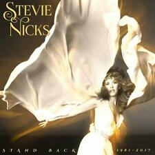 Stevie Nicks Stand Back: 1981-2017 CD 3XCD ATLANTIC NEW FREE SHIPPING preorder