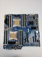 HP Z840 System Board/Motherboard 761510-001 LGA 2011-3