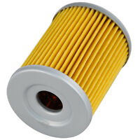 For SUZUKI LTZ250 QUADSPORT 250 2004-2009 / OZARK 250 2003-2014 Oil Filter