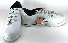 Lugz Shoes Zrocs Gothic Cali White/Black Sneakers Size 9