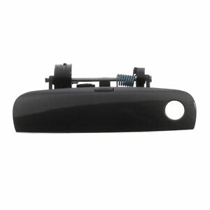 OEM NEW MOPAR Exterior Door Handle Left Granite 2013-2018 Challenger 1MZ85LAUAM
