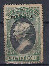 ancien timbres états -unis facsimile us usa Amérique