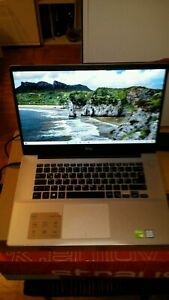 Dell Inspiron 5580 i5 Quad Core 2TB Full HD Notebook Laptop OVP