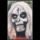 Otis Driftwood House 1000 Corpses Rob Zombie 11x17 Print Signed Chris Oz Fulton
