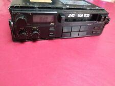 Autoradio ancien à casette JVC RX315 Testé Rare Youngtimers